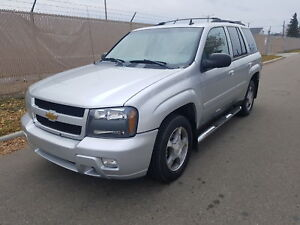 2009 Chevrolet TrailBlazer LT1