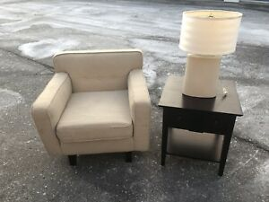 BEIGE COUCH SET - GREAT CONDITION - DELIVERY AVAILABLE