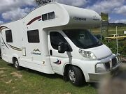 Jayco Conquest Motorhome Bauple Fraser Coast Preview