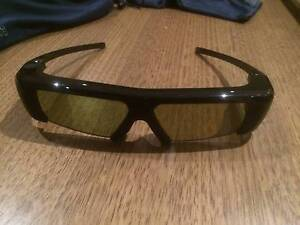 2 Pairs of Samsung 3D glasses Dandenong Greater Dandenong Preview