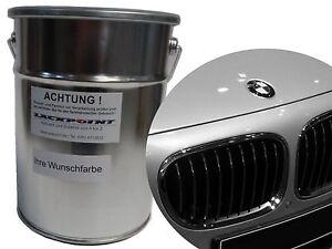 1-Litro-Pintura-Base-para-pulverizar-BMW-A96-Mineral-Blanco-Metalico-TUNING