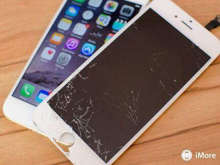 Wanted broken,used and brand new iPhone 6 and 6plus Greenfield Park Fairfield Area Preview