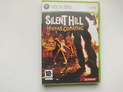 Silent Hill Homecoming - Microsoft Xbox 360 - VF Complet comprar usado  Enviando para Brazil