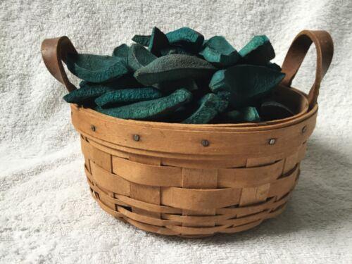 Aqua Arrow Pods 20Pc Floral Crafts Basket Weaving Supplies Potpourri Botanicals