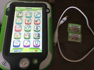 Leap Pad Ultra (with games)