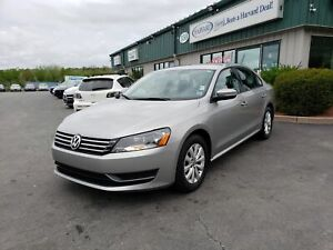 2013 Volkswagen Passat 2.5L Trendline EXCELLENT CONDITION/HIG...