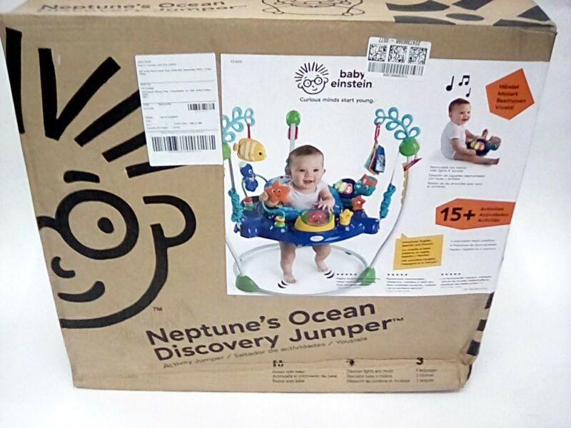 Baby Einstein Neptune