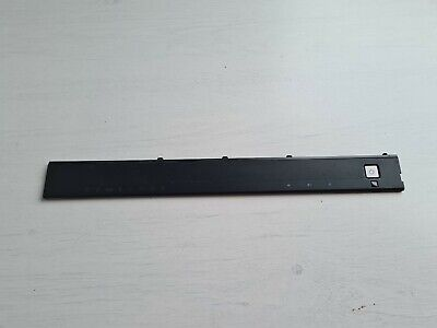 dell latitude e4200 laptop power button board / bouton d'allumage couvercle