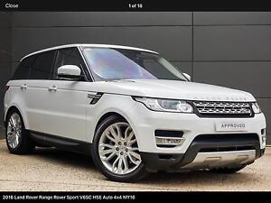 Range Rover sport sdv6 WANTED Mermaid Beach Gold Coast City Preview