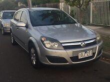 2006 Holden Astra CD, Low Ks! Seddon Maribyrnong Area Preview