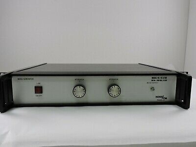 Noisecom Nc6109 100hz To 1ghz Noise Generator - 90 Day Warranty - Tested