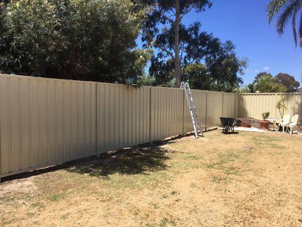 Gates & fencing