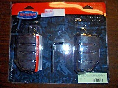 KURYAKYN Dually, FOOT PEG SET TRIDENT DLL W/O ADAPTOR  P/N 1620-0925 Vendor:7957