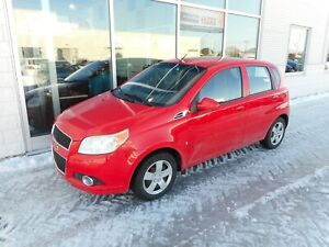 2009 Chevrolet Aveo Aveo 5 LS **AUTOMATIQUE**FOG LIGHT**