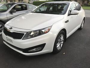 2013 KIA OPTIMA LX+ SKY VIEW **AUTOM.+FULL+1 PROPRIO+122000 KM**