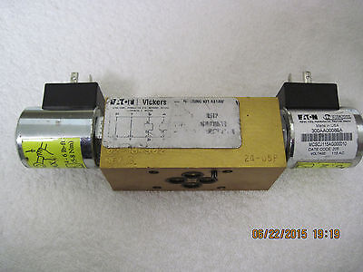 EATON CORPORATION 868983 868983 USED TESTED CLEANED