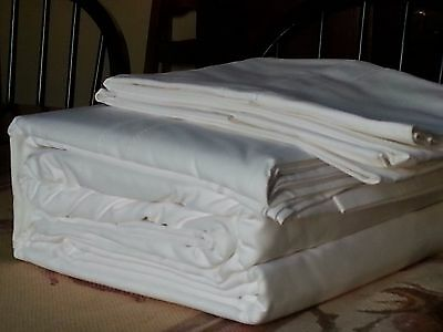 - 800tc Hotel Collection Cal King Bed Sheets - Egyptian Cotton