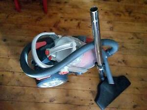 sterling bagless vacuum cleaner Hornsby Hornsby Area Preview