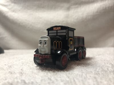 Thomas and Friends Trackmaster Nelson