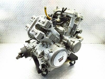 1983 83-85 YAMAHA VENTURE XVZ12TD XVZ12 1200 ENGINE MOTOR TRANSMISSION TESTED for sale  Shipping to Canada