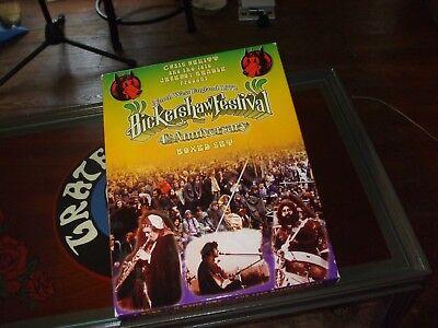 Grateful Dead- Bickershaw Festival-40th Anniversary Box Set-Like New