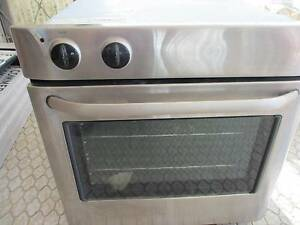 Simpson Stainless Steel Oven Adamstown Newcastle Area Preview