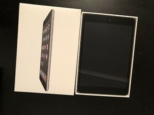 iPad Mini 2 w/ Retina Display