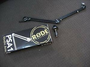 RODE PSA1 Studio Arm **AS NEW** Perth Perth City Area Preview