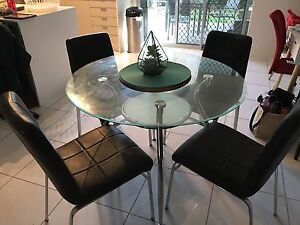 Dining Table for Sale! Carina Brisbane South East Preview