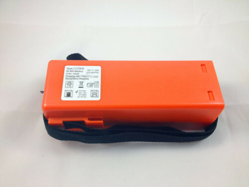 NEW GEB70 plugin battery for LEICA  total stations