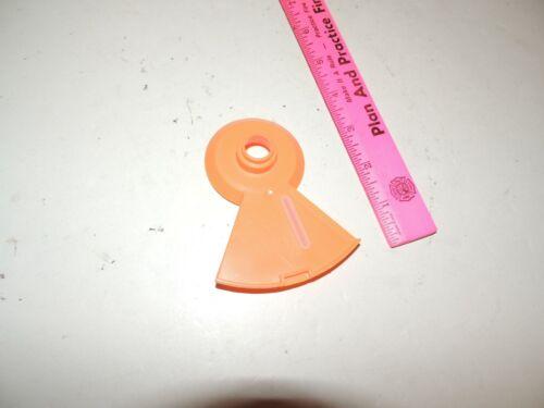 Baby BREZZA Formula Pro FRP0045 LOCKING COVER WHEEL SCRAPER Replacement Part