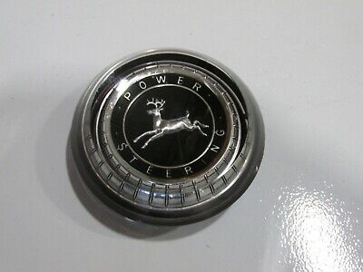 John Deere F3629r Power Steering Wheel Cap 520 530 620 630 720 730 820 830 840
