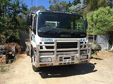 Isuzu GIGA CXZ 385 LOW KMS Mylor Adelaide Hills Preview