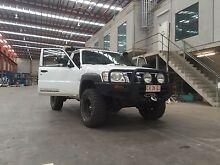 2009 Nissan patrol 4x4 with extras Darwin CBD Darwin City Preview