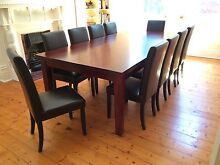 Dining Table - Jarrah Handcrafted Table Kew Boroondara Area Preview