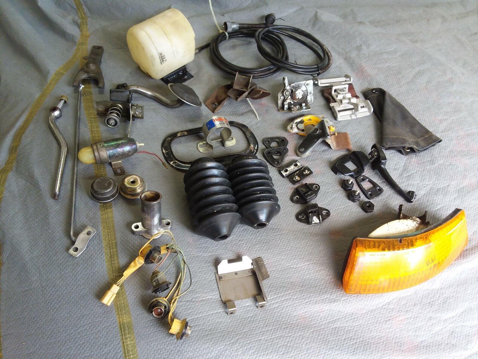 240z-280z miscellaneous parts