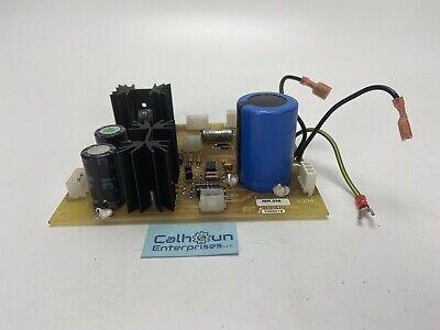 York Chiller Circuit Board Model 031-01094c-000 Rev D Warranty