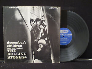 The-Rolling-Stones-December-039-s-Children-and-Everybody-039-s-LONDON-Stereo-PS-451