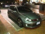 VW Golf GTI series VI MY13 $23999 ONO East Victoria Park Victoria Park Area Preview