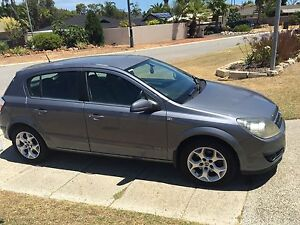 2006 Holden Astra Beldon Joondalup Area Preview