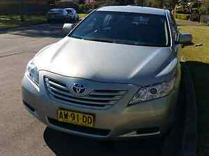 2008 toyota camry altise South Wentworthville Parramatta Area Preview