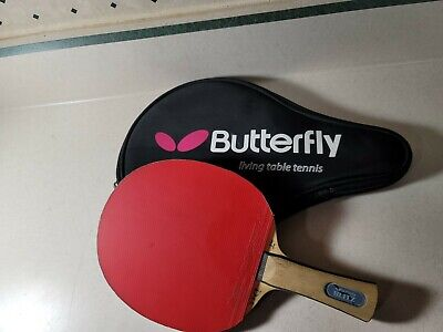 Butterfly Table Tennis Side Protector// Edgetape 75840