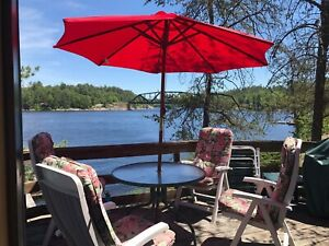 French River Cottage for Rent! Perfect for Families and Fishing