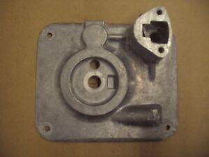 GENUINE LISTER SR ST ENGINE 1CYL C/CASE DOOR WITH CARTRIDGE OIL FILTER 201-55340