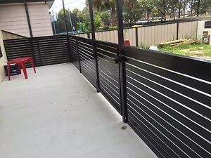Gates fencing and pergolas Balwyn Boroondara Area Preview