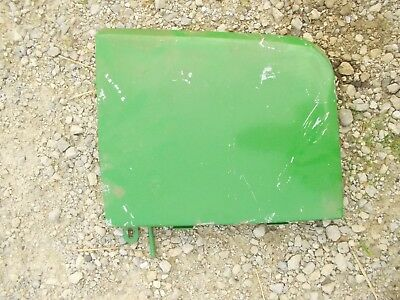 John Deere Jd 3010 3020 Tractor Front Engine Side Shield Cover