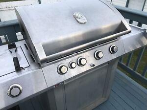 Centro 5800 BBQ