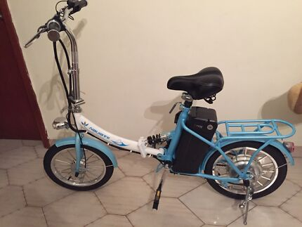 Electrical bike Enfield Burwood Area Preview