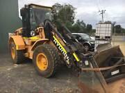 CAT / Loader / Hyundai Picton Bunbury Area Preview
