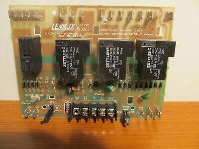 LB-90676 BCC3-2 REV B Module P//N Lennox Furnace Control Board